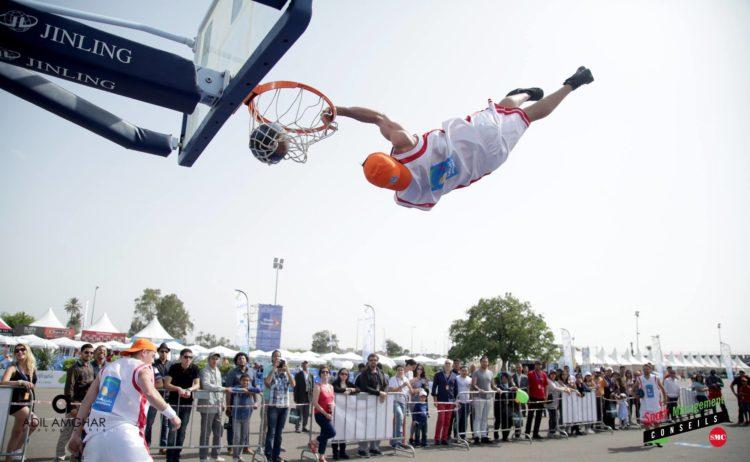 slam dunk clément