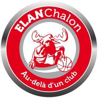 ELAN CHALON BARJOTS DUNKERS basket acrobatique