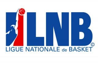 Ligue Nationale de basket avec les Barjots dunkers