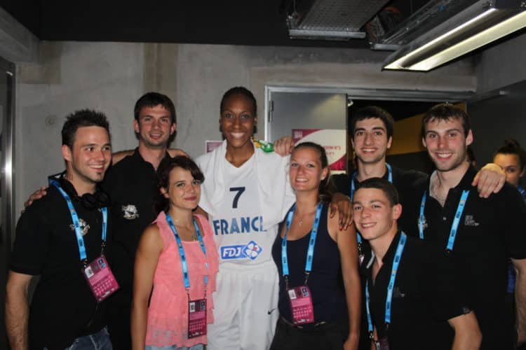 dunkers france