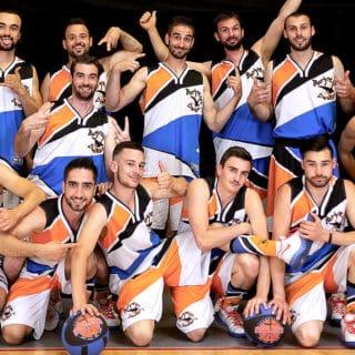 meilleure équipe de basket acrobatique barjots dunkers