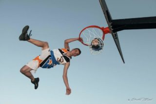 best team acrobatic basketball