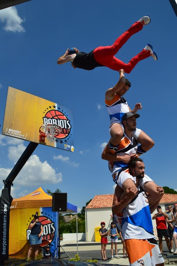 tour de france basketball