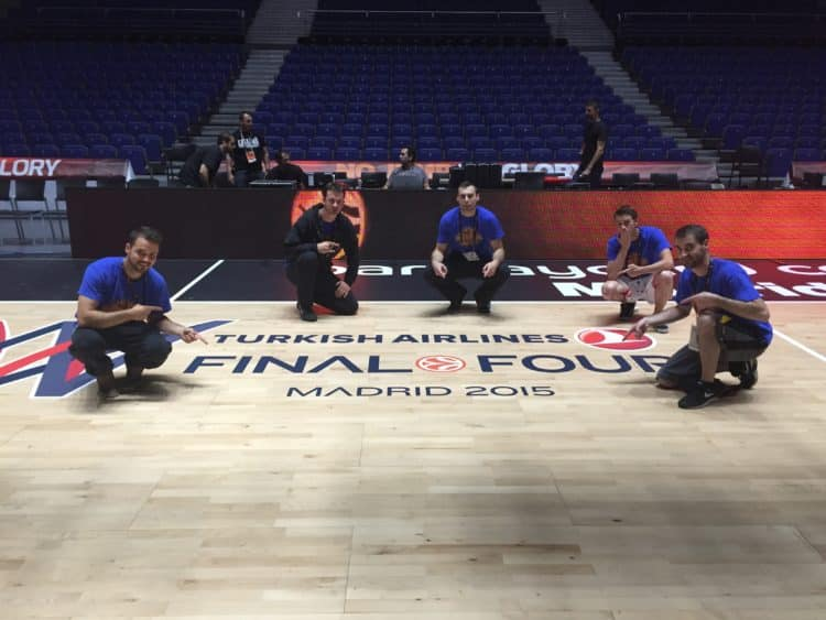 final four 2015 barjots dunkers