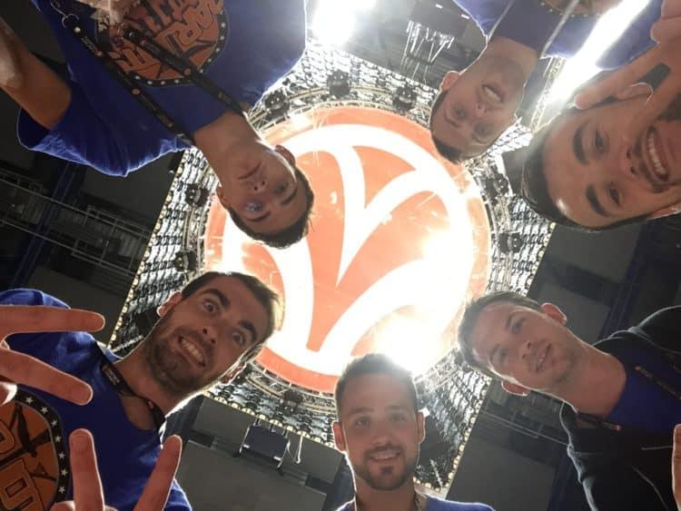 euroleague basket acro barjots