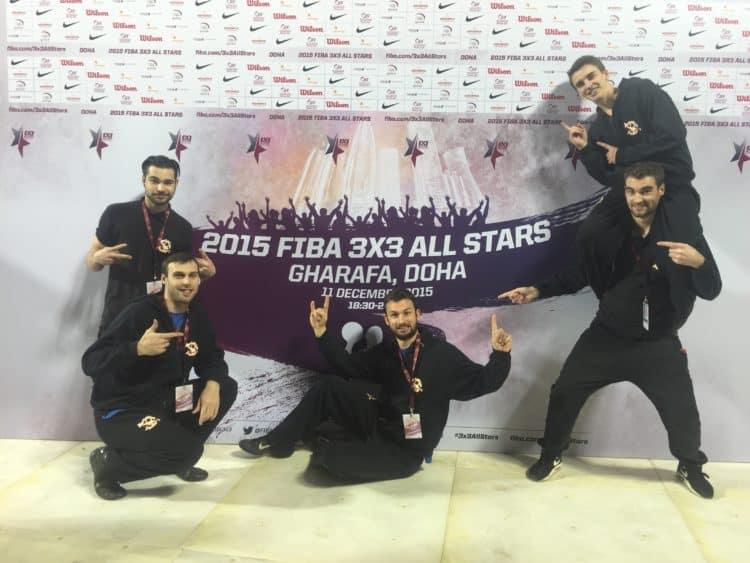 2015 qatar barjots dunkers