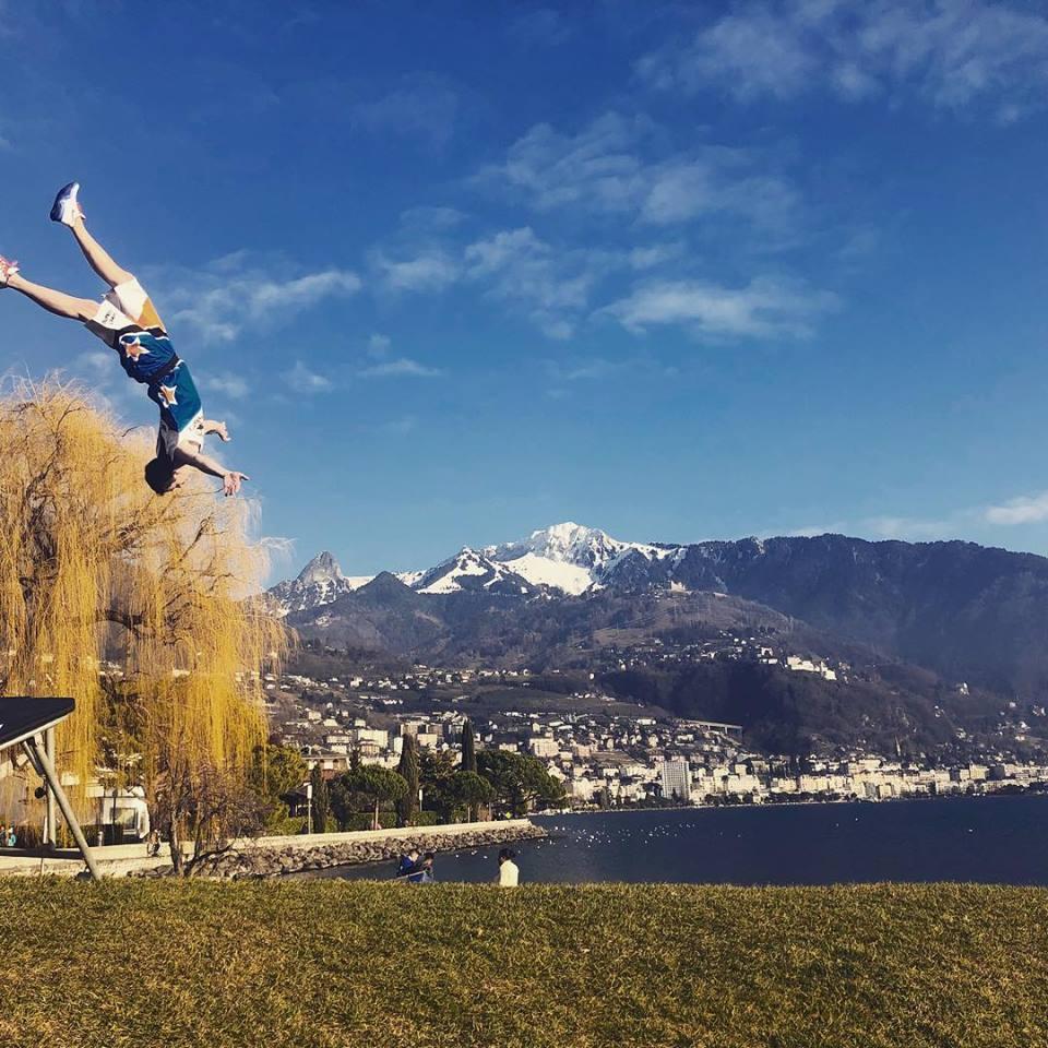 barjots dunkers suisse