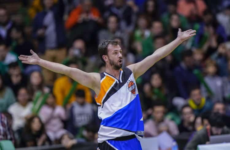 Baloncesto Acrobatico Sevilla Barjots dunkers