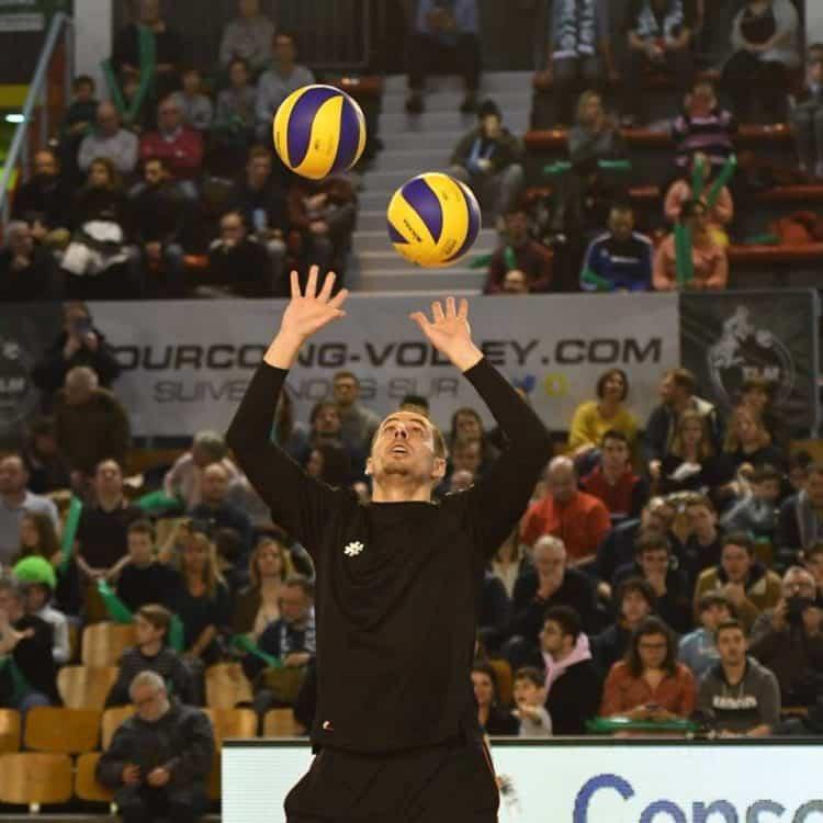 Volley artistique Barjots production