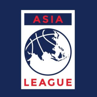 ASIA LEAGUE BARJOTS DUNKERS