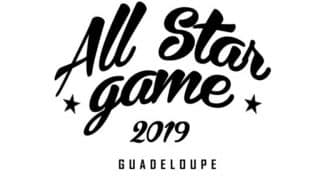 All star game Guadeloupe 2019 avec les Barjots dunkers