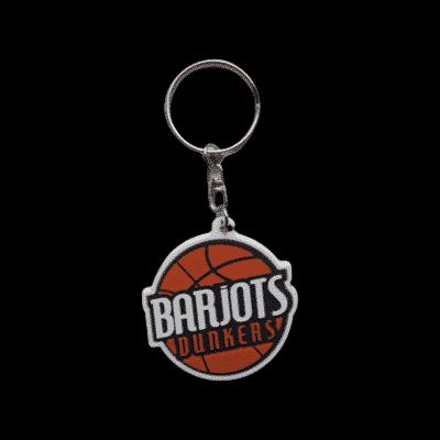 porte clé Barjots Dunkers