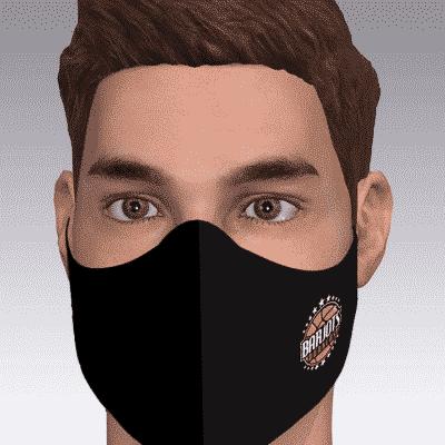 masque barjots dunkers